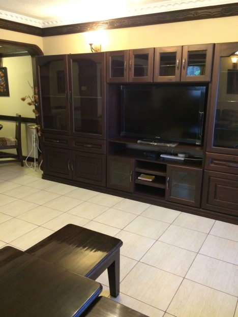 Lounge - sitting room